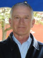 Dane Shryock