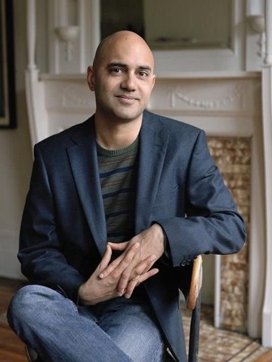 Akhtar author photo by Nina Subin