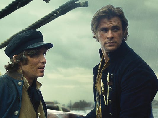 'In the Heart of the Sea' review