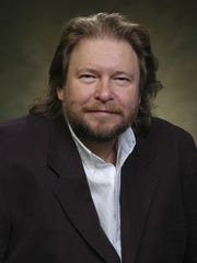 Rick Bragg, author of The Prince of Frogtown, will