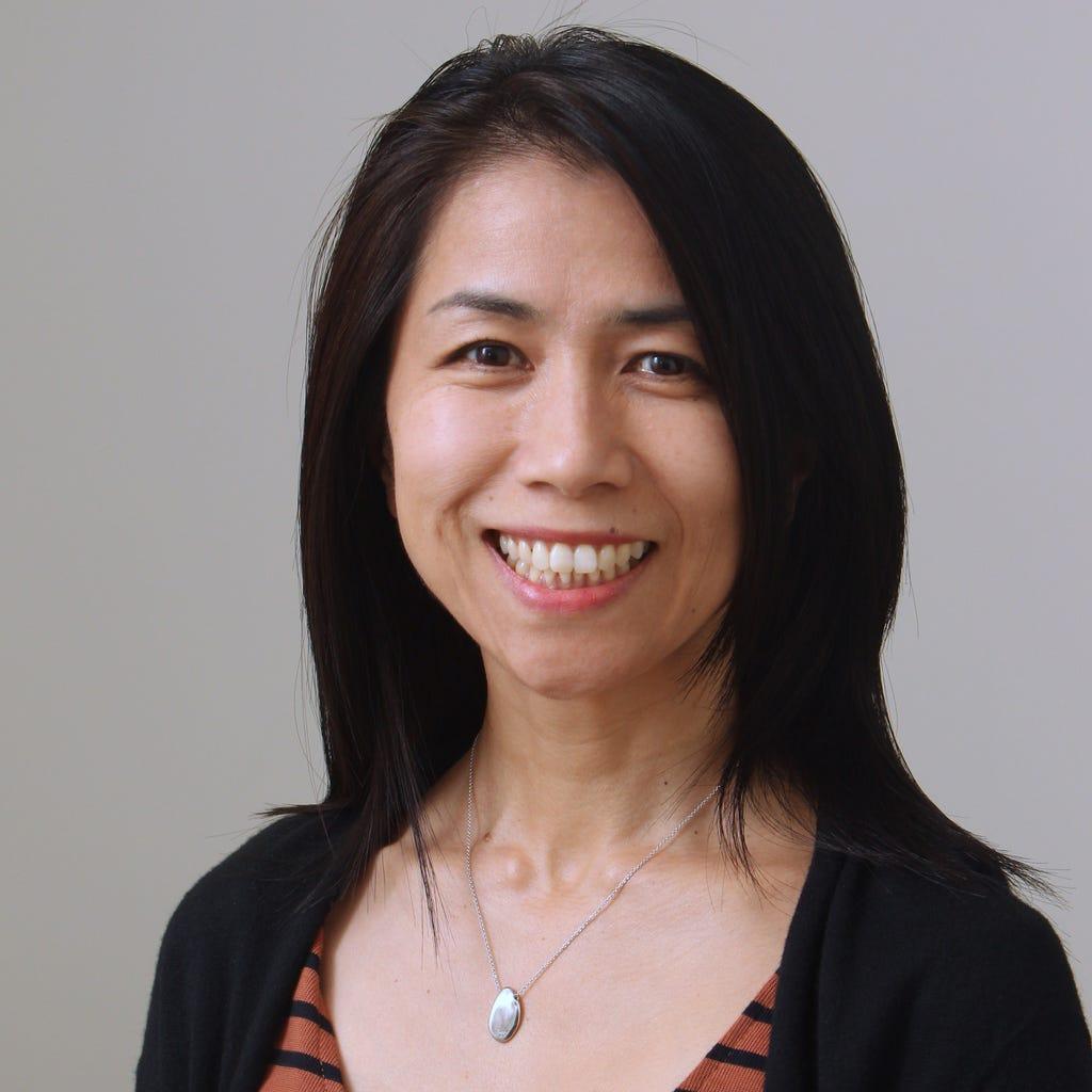Akiko Matsuda