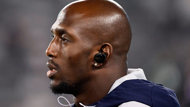"""We have had a bunch of good conversations over the last week that I think have been very healthy for our team,"" the Patriots' Devin McCourty said on his podcast."