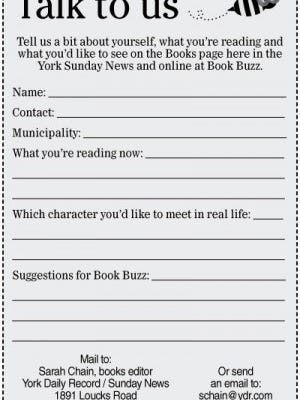 bookBuzzSurvey