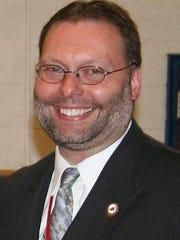 Rochelle Park School District Superintendent Geoffrey