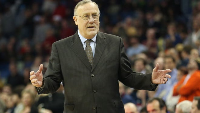 Adelman is one of just eight coaches to be part of the 1,000-win club, finishing with a 1,042-749 mark and a .582 winning percentage.