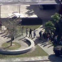 Survivor: I will never be OK until we stop school shootings