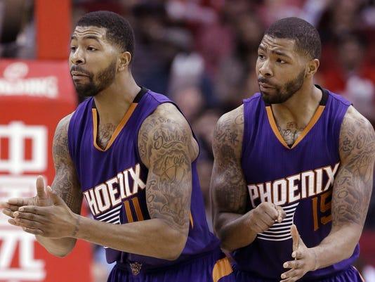 c57fe61c0da Should Detroit Pistons look into Marcus Morris  twin