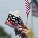 Repair damage from Obamacare: Opposing view