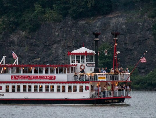 Prices For Mississippi River Cruises >> UPDATE: 2nd Tappan Zee historic boat tour added