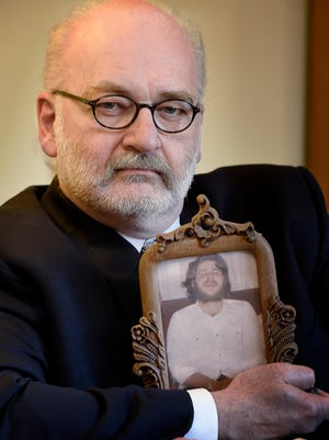 Metro Councilman Fabian Bedne grew up in Argentina under an oppressive dictator -- and when Fabian was 16, his older brother, Dario, in the military, disappeared one day. To this day, 40 years later, Councilman Bedne (BED-nay) is heartbroken and holding out hope that his brother might be alive.Thursday March 2, 2017, in Nashville, TN