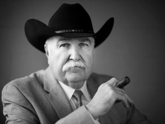 Tues., Dec. 12, 2017: Butler County Sheriff Richard