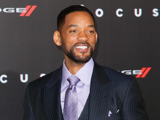 Will Smith appears on a remix of Colombian band Bomba