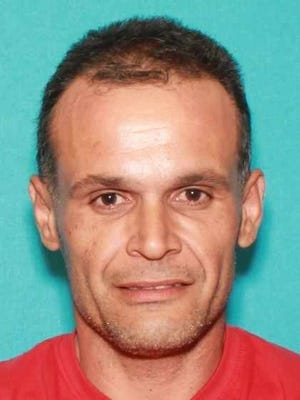 Carlos Manuel Rivera Gozalez, wanted in connection with Gallatin robbery.