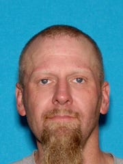 Michael Wayne Ruby Date of birth: March 13, 1979 Vitals: 5 feet, 11 inches; 200 pounds; blond hair, blue eyes Charge: Violation of post release community supervision probation