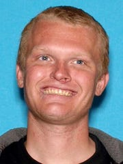 Jimmy Ray Stewart Date of Birth: July 26, 1989 Vitals: 6 feet, 1 inch; 215 pounds; blond hair, blue eyes Charge: Arson