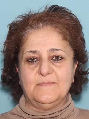 Amal Bahjat was found dead in her residence in Surprise on June 5, 2017.