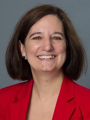 veteran diplomat Julie Kavanagh
