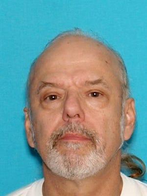 Douglas Junior Waterman is 65-years-old and was last seen on Feb. 6.