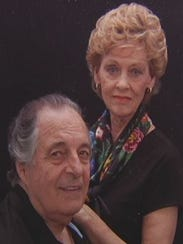 Philip and Elaine Lavoie.