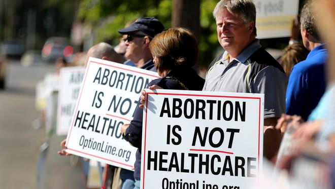 Conservatives have heralded the dwindling number of abortion clinics.
