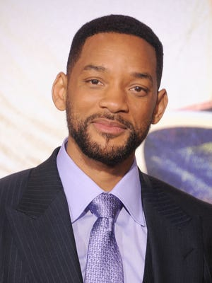 Will Smith stars in 'Concussion', which will be released on Christmas.