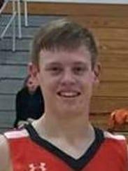 Cameron Harrison, National Trail basketball