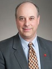 Greg Richmond is the President and CEO of the National