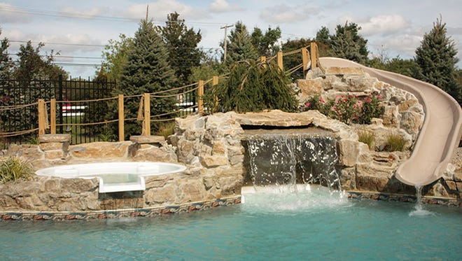 Before installing an in-ground pool on your property, one of the most important factors to consider is how the surface of the pool will fit into both your personal taste and budget.