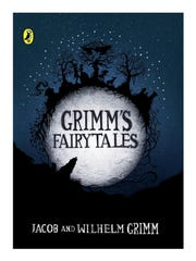 'Grimm's Fairy Tales' by Jacob Grimm