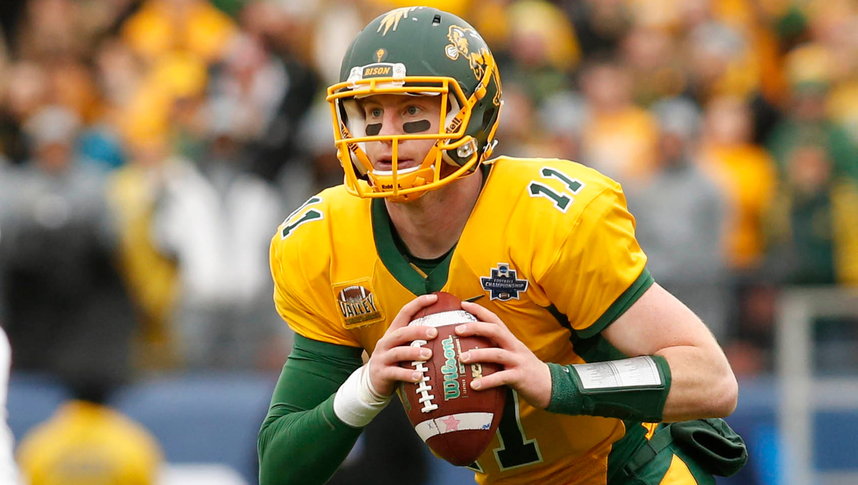 Why aren't there 32 starting-caliber QBs in the NFL?