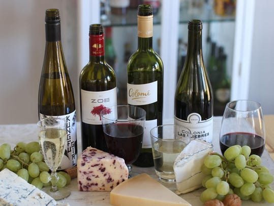 Food 15 Wines for Under $15