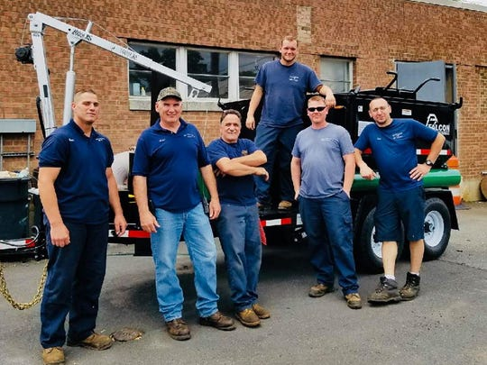 The Metuchen Department of Public Works has started its summer-long pothole repair campaign with its new equipment.