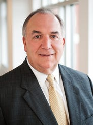 Former Michigan Gov. John Engler