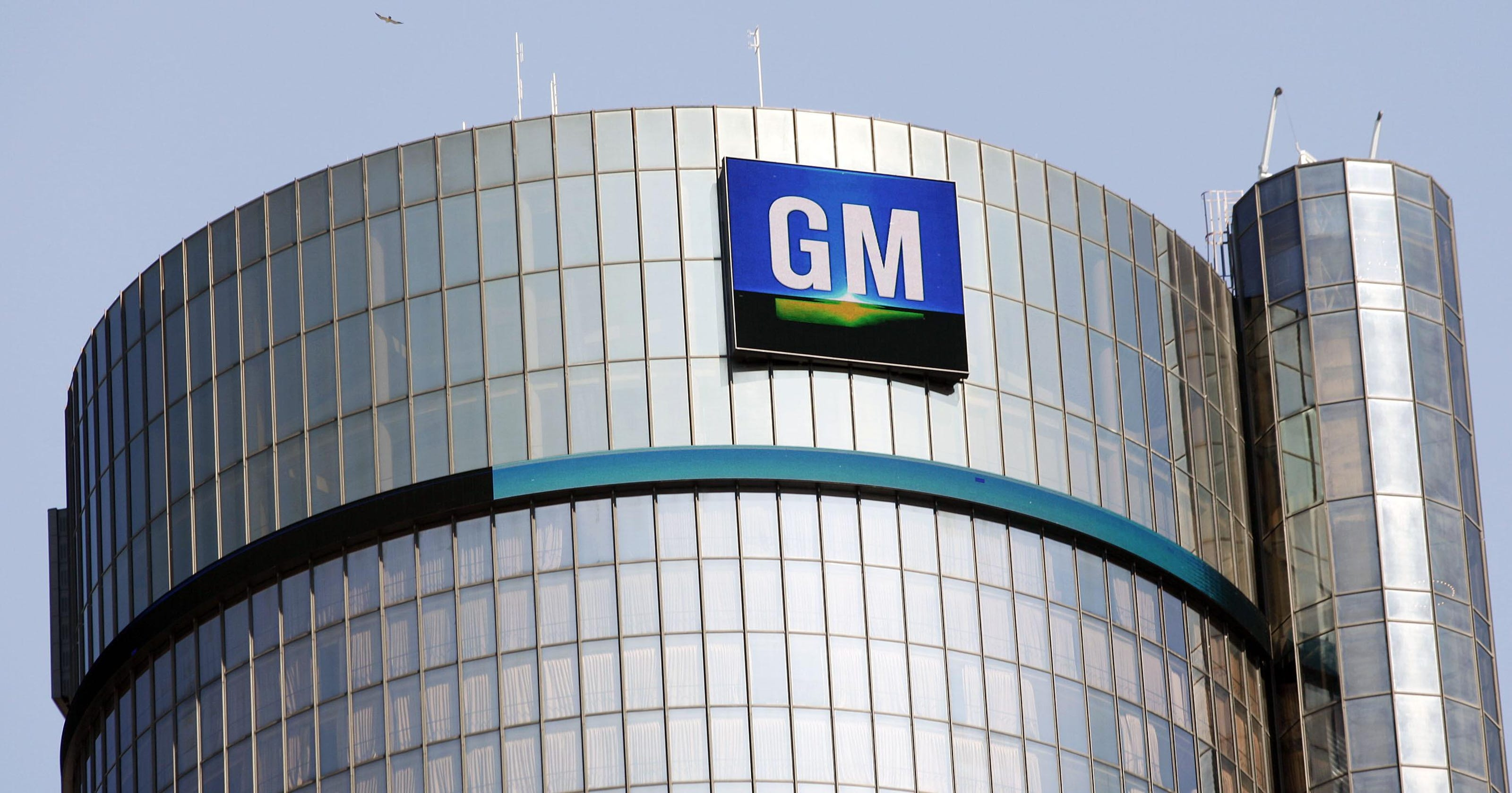 Gm Recalling 14m Cars In Fourth Recall For Fire Risks 2003 Oldsmobile Alero Exhaust Diagram Category