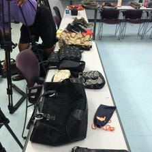 NOPD to return residents' stolen items after burglary arrest in 6th District