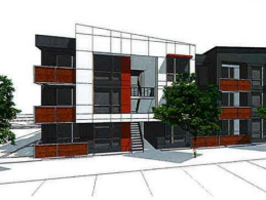 Residences on First