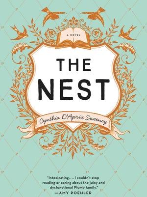 'The Nest' by Cynthia D'Aprix Sweeney