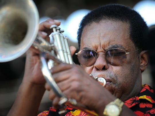 """Freddie Hubbard appeared on landmark albums such as Herbie Hancock's """"Maiden Voyage,"""" John Coltrane's """"Ascension,"""" Eric Dolphy's """"Out to Lunch!"""" and Wayne Shorter's """"Speak No Evil."""""""