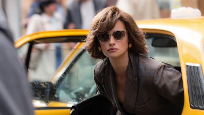 """Virginia (Penélope Cruz) is drawn into the world of drug cartels in """"Loving Pablo."""""""