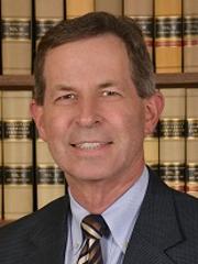 Brad Johnson, chairman of the Montana Public Service
