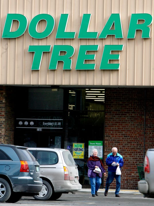 You may automatically receive Dollar Tree, Inc. financial information by email. Please enter your preferences for email notifications below and click