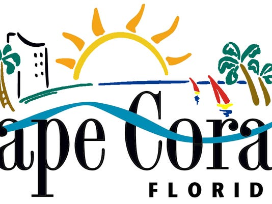 City-of-Cape-Coral-Logo-White