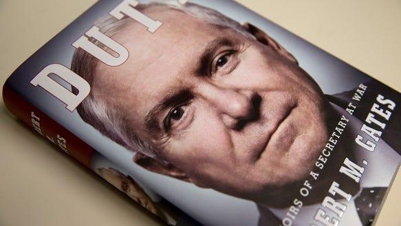 AP Gates Book