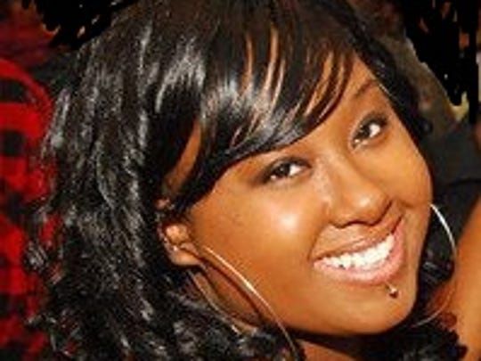 Stacey Hightower, 32, was stabbed to death by a man who followed her home from a party on Mother's Day 2013.