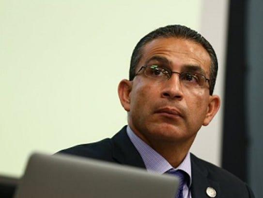 State Rep. Abel Herrero