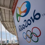 The U.S. Olympic Committee announced on Friday that it is forming an infectious disease advisory group.