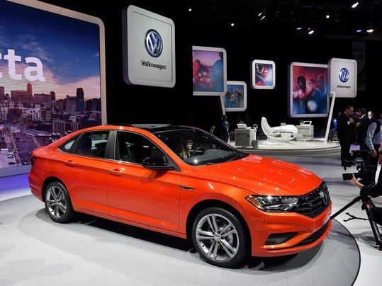 VW-Jetta