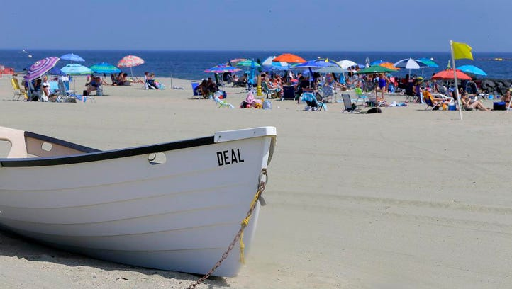 What's the meaning behind your favorite Jersey Shore town name?