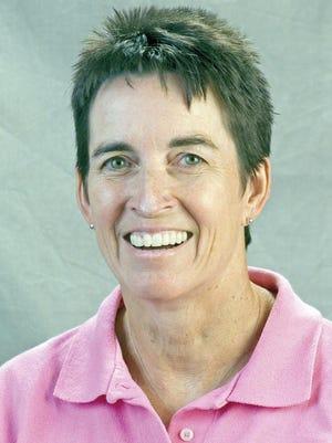 Julie Kirk