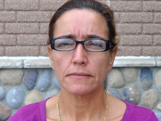 Tatiana Duva-Rodriguez, 46, of Clarkston shot at aÊfleeing